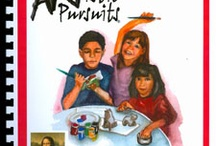 Art and Art Appreciation / TOS Crew reviews on products and curriculum to enrich your homeschool!  / by Schoolhouse Review Crew