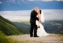 weddings! / by Jennifer Justice
