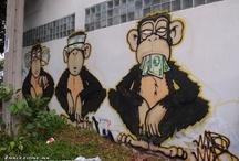 Anti-natural society / by Djape
