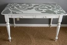 Furniture Love / by Philisha Lowe
