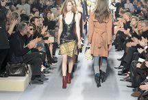 Paris Fashion / Fashion / by Crystal B.