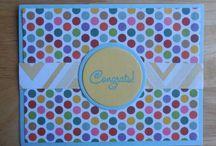 Handmade cards / by Anneke Sober