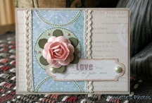 Card Idea's / Greeting card ideas, images and verses / by Shari Secreto
