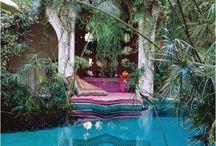 Dream Getaway / by Katelyn Gonzalez