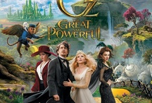 My Adventure to The Land of Oz / by FSM