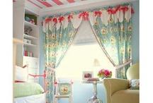 ceilings / by Genie Norris of ColorGenie