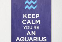 Aquarius / by Linda Intelisano