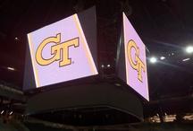 Georgia Tech Facilities / Photo of Georgia Tech Facilities / by GT Athletics