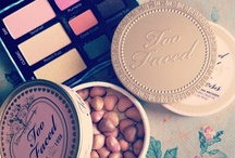Too Faced Prom Style  / Plus Size Edition / by Dary Lander