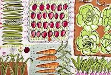 gardening fun / by Laura Watt