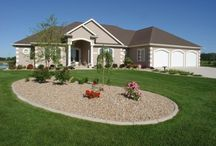 Casselberry Model By Cypress Homes / by Cypress Homes