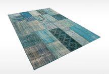 Carpets / by Des Coeurs