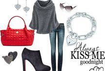 Outfits / Help for my closet. / by Cindy Celestine