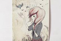 Ideas for Willow / by Schanina Bennett