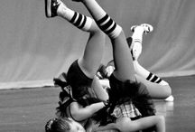 Dancers / by Cici Bell