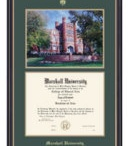 Gifts for Marshallu Grads / Gift ideas for the Marshall University graduate in your life!  / by marshallu
