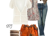 Shopping Reference / by Staci Gregory