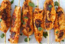 Paleo Chicken / Paleo/primal chicken recipes (gluten free, dairy free and sugar free) / by Sjanett