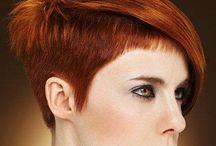hair / by Kathy Sloan Thacker