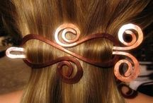 Hair / by Dee Lesina