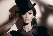 Style & Beauty / by Samantha Tress
