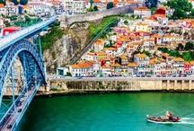 portugal / by Filomena Soares