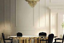 Interior Design / by Bespoke Sofa London