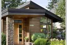 tiny house / by Crystal Wise Gilbert