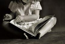 Books Worth Reading / by Kjirstnne Jensen