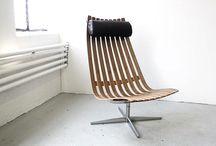 seating. / by caleb john hill