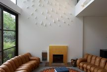 Interior Design Finds / Interesting interiors design found across the web / by Business Interiors Inc.