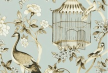 WALL PAPER / by Rabbit In The Moon