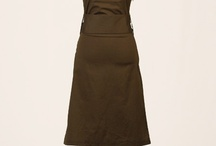 Sweet Dresses / by Metta H