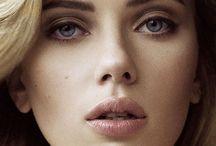 Scarlet Johansson / by Ahsan Nawaz