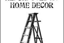 DIY Decor / by Cherie