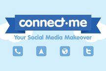 Social Media Stuff / by Jeff Mayernik