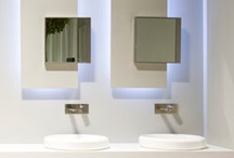 Bathrooms, Spa / by Xav (i) G