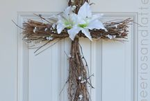 Wreaths / by Joyce Wilks