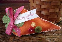 Spring Has Sprung / by craftyagentmom