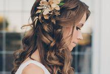 Wedding Ideas / by McKenzie Teets