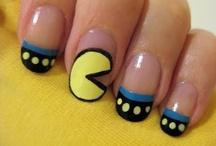 Nails / by Pilar Gallardo-Oller
