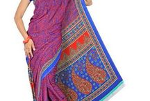 Sarees @ just Rs. 399 / If you are in search for best & elegant collection of printed casual sarees online at cheap prices, then your search ends here. We, LooksLady.com, India's brand new online shopping store showcases the latest collection of printed sarees, georgette sarees, casual sarees, daily wear sarees online at cheap & affordable prices. So what are waiting for? Take a sneak peek at our collection by visiting our online store from http://www.lookslady.com / by LooksLady