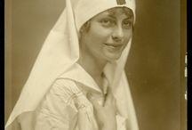 vintage Nurses / by Debra Keinert