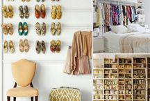 Organization / A compilation of tips, tricks, and products to keep your home clutter-free and stunningly beautiful.  / by DFW Furniture