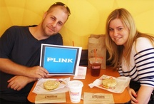 iPad Giveaway - Fan Photo Contest / by Plink