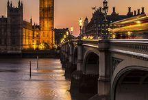Londres / by Cris :)