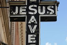 Jesus, Lord of All / Isaiah 40:28 / by Bailey Kestner