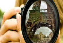 Travel  / by Monet Rios