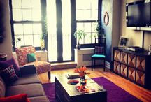 Apartment / by Alicia Barresi