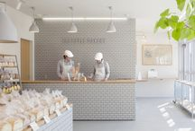 CAFE PROJECT / by Yayee Fonfon